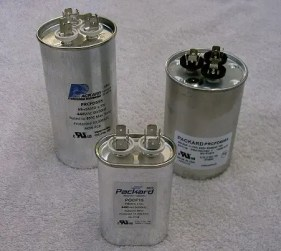 Why do air conditioning capacitors go bad alexander for Bad blower motor symptoms in hvac