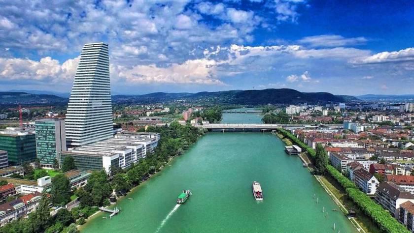 Der Rhein - Strom der Geschichte