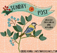 Sunday Post #3 Mini