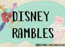 Disney Rambles 2 Mini
