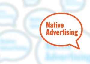 Native Advertising ideas