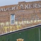 Old Undertaker Building