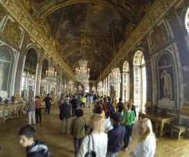 Hall of Mirrors...breathtaking