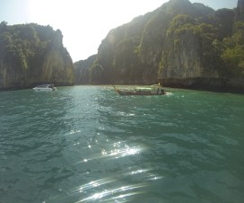 Exploring Phi Phi Islands