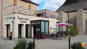 Restaurant épicerie le P'tit Marché