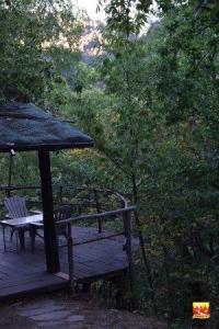 Gîtes et Camping La Garde