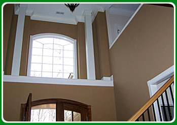 Our quality, craftsmanship, and customer service are what set R and R Painting above and beyond our competition.