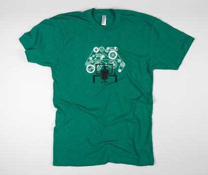 Rands Benefit Shirt
