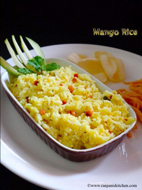 Mango-recipes