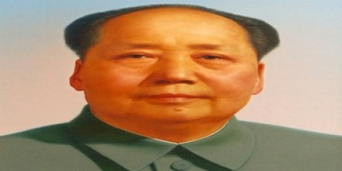 Mao Zedong - Most Powerful Dictators