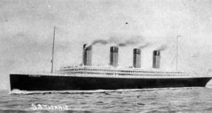 Titanic Remembrance Day1
