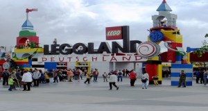 Amusement Park of Lego - Creative and Practical Uses of Lego