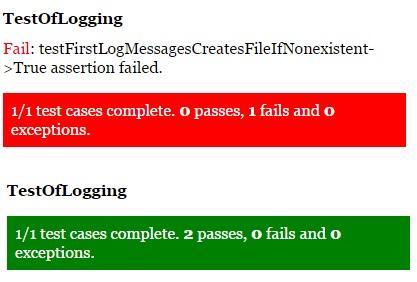 php unit testing tutorial pdf