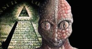 The Reptilian Elite