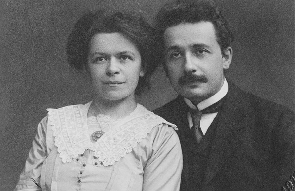 albert-einstein-and-mileva-maric