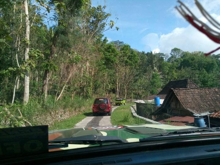 rute jeep