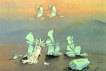"""Een Griekse Tragedie"" (1985)"