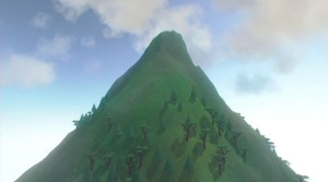 mountaingame