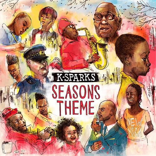 K-Sparks – Seasons Theme