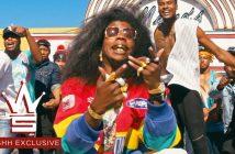 Trinidad James feat. Bankroll Fresh – Daddy D