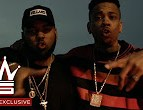 """AD & Sorry Jaynari """"Strapped"""" Feat. RJ & G Perico (Music Video)"""