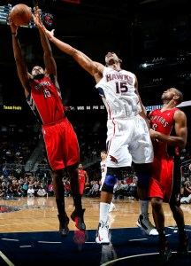 Post-Game Report Card: Toronto Raptors Lose To Atlanta Hawks In The Second Half