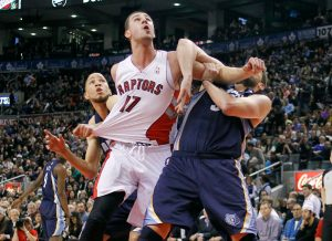 Game Day Preview: Raps Look to Cool Off Surging Grizzlies Squad