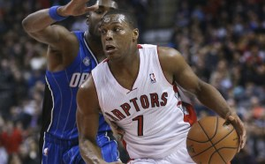 Game Day Preview: Raptors Face Magic In Sunday Evening Matchup