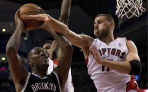 Post Game Report Card: Raptors Squeeze by Nets to Gain Series Lead