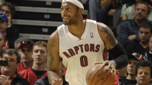 Report: Raptors, Johnson Re-United With 2-Year Deal