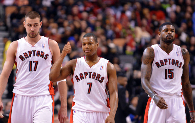 Analyzing the Toronto Raptors Current Cap Situation