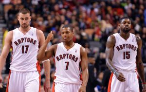 Analyzing the Toronto Raptors' Current Salary Cap and Roster