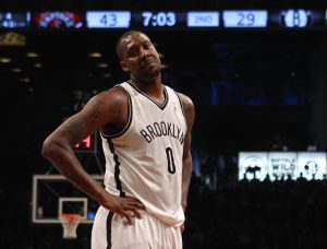 Toronto Raptors to Meet with Andray Blatche