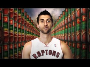 #NorthernNostalgia week four: Classic Raptors commercials