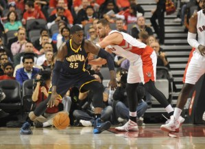 Game Day Preview: Raptors look to get back on track vs lowly Pacers