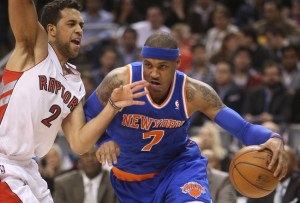 Game Day Preview: Raptors square off against Knicks