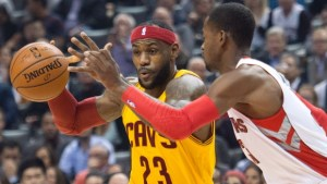 Post Game Report Card: Raptors can't slow down Cavs