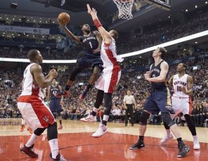 Post Game Report Card: Raptors activate panic mode with loss vs Pelicans