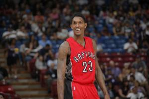 Masai letting Lou Williams walk was best for the Raptors