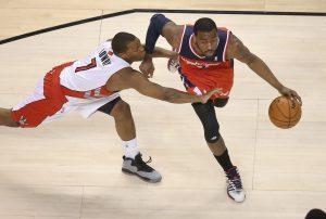 Game Day Preview: Raptors look to sweep season series vs. Wizards