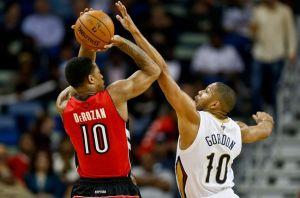 Game Day Preview: Raptors visit depleted Pelicans