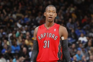 Insiders believe the Raptors are looking to deal
