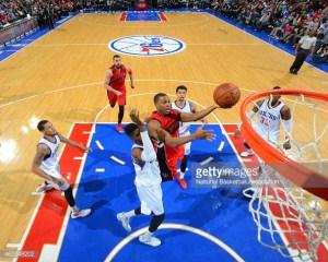 Post Game Report Card: Raptors top 76ers