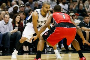 Game Day Preview: Toronto Raptors face Spurs, try to end 5-game winning streak