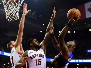 GameDay Preview: Raptors Will Look to Rebound Against the 76ers