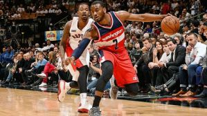 Post Game Report Card: Wizards take Game 2 in Toronto