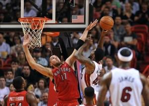 Post Game Report: Raptors triumph over Heat