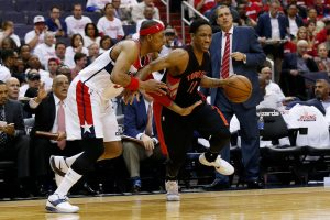Game Day Preview: Toronto Raptors will face extinction in game 4 against the Wizards