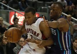 Post Game Report Card: Raptors down the Hornets in the season finale