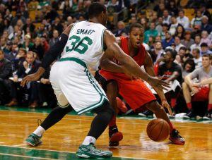 Post Game Report Card: Raptors heartbroken by Celtics once again